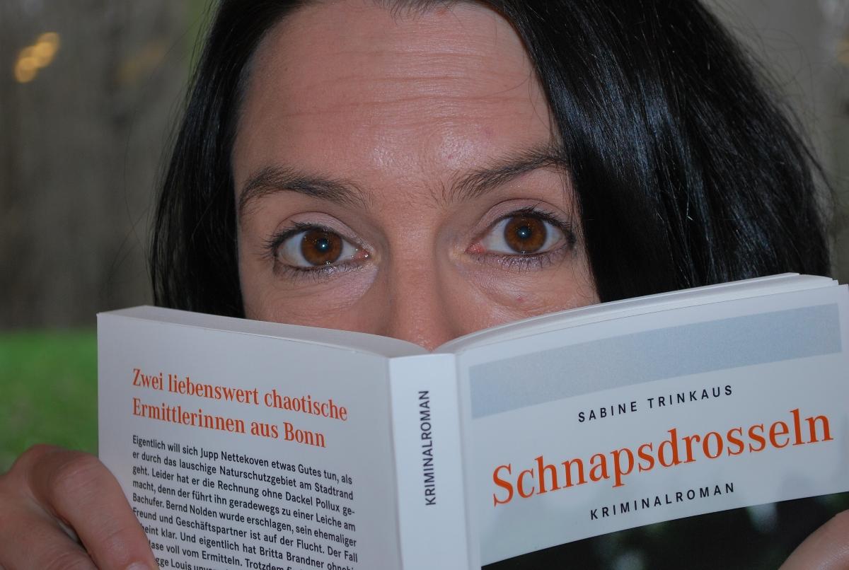 Sabine Trinkaus