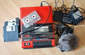 Kasettenrekorder
